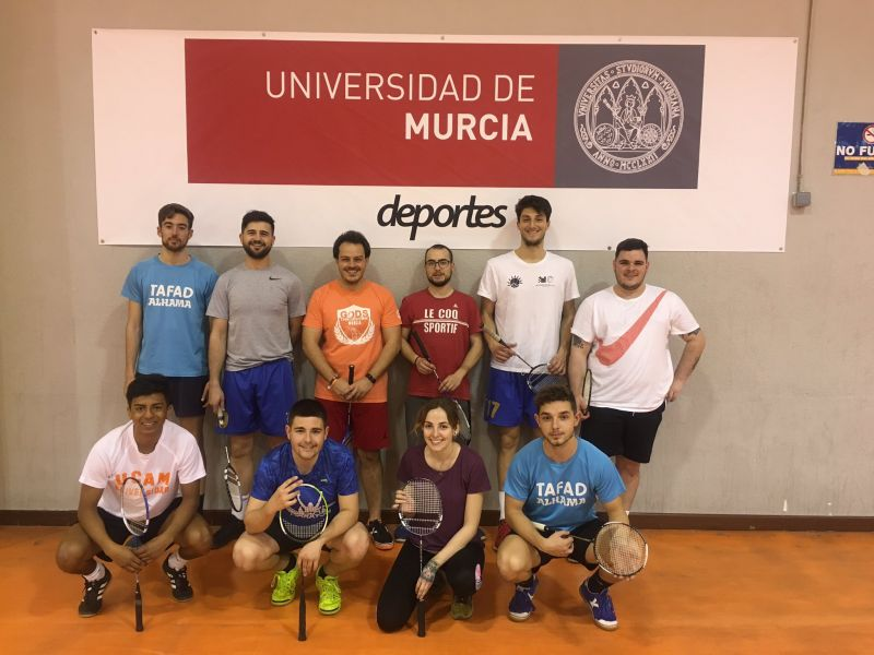 En el IES Miguel Hernández tuvo lugar nueva formación con el Curso Shuttle Time.