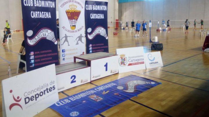Los más jóvenes y los más veteranos se dieron cita en Cartagena para disputar un TTR de máximo nivel.