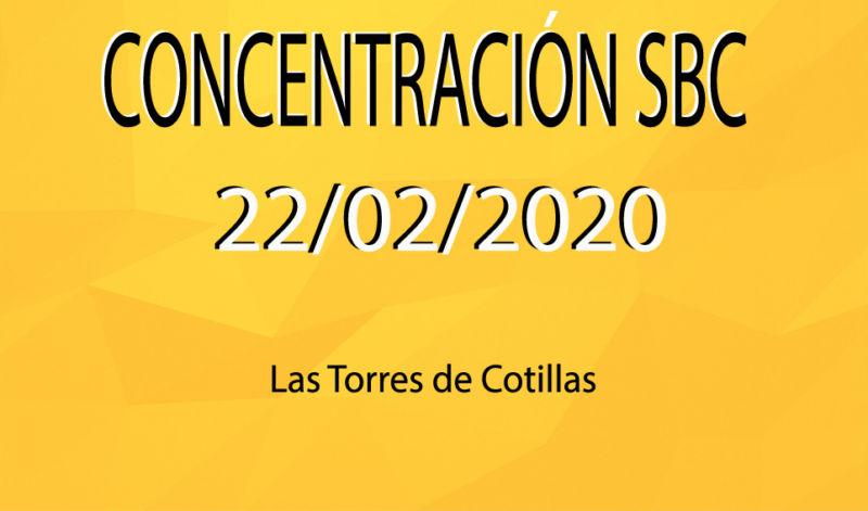 Se Busca Campeón (22/02/2020)