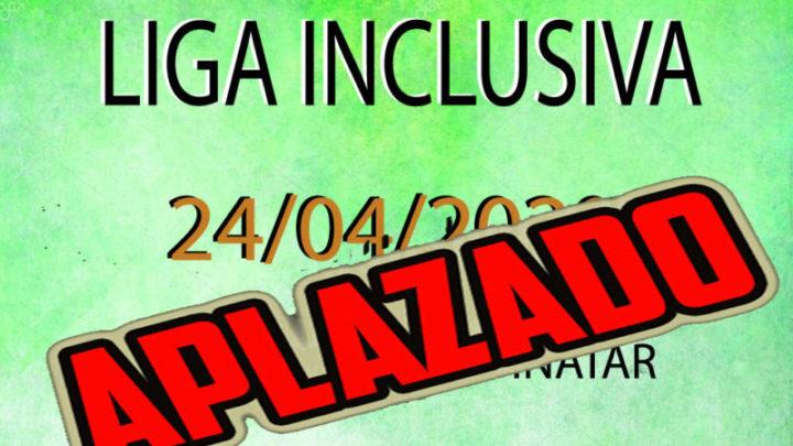 Liga Inclusiva (24/04/2020)
