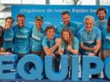 El bádminton, entre los 9 deportes que toman parte en los primeros Juegos Inclusivos